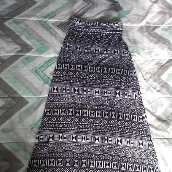 B Jewel Dresses & Skirts - B Jewel · Cute Maxi skirt